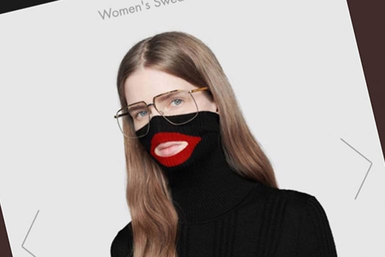 0d008d9d3cc Gucci and Adidas Apologize and Drop Products Called Racist – Lenox ...